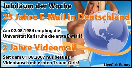 Video Mail