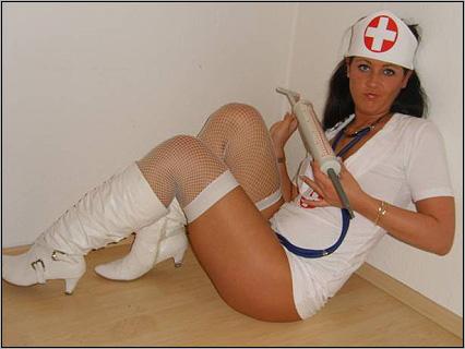 Krankenschwester Sexchat