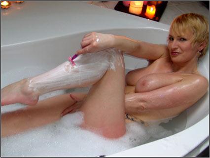 Sexcam mit GeileTina