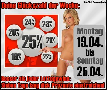 Sexcam Rabatte